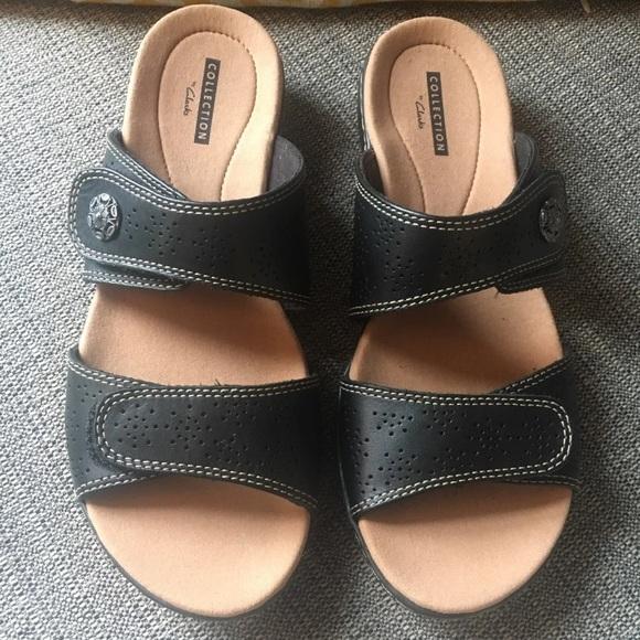 46bdde81d Clark s Sandals